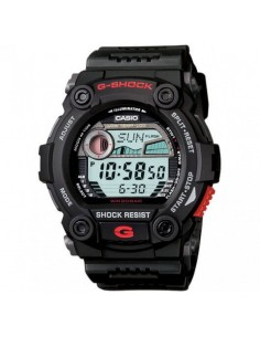 RELOJ G-SHOCK DIGITAL