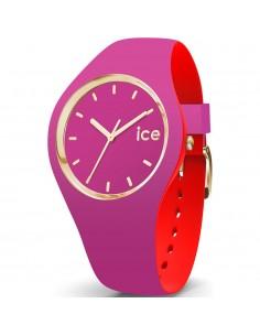 RELOJ ICE WATCH MUJER FUCSIA