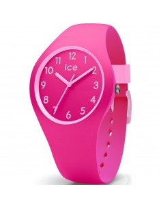 RELOJ ICE WATCH NIÑO ROSA