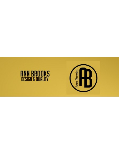 ANN BROOKS