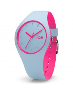 RELOJ ICE WATCH MUJER DUO BL/ROS