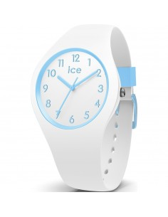 RELOJ ICE WATCH NIÑO BLANCO