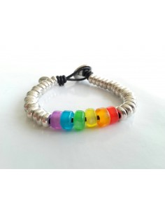 PULSERA MULTICOLOR MIRACLE