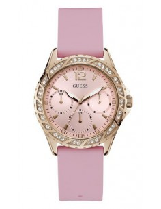 RELOJ GUESS MUJER CAUCH.ROSA