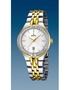FESTINA MUJER ACE.BIC.ZIRC.ESF.PL