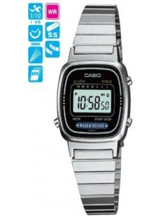 RELOJ CASIO DIGITAL METAL